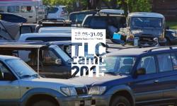 ZLOT – TLC CAMP 2015 – STAJNIA GAJEWNIKI